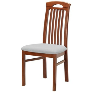 Stuhl  4ever ¦ blau ¦ Maße (cm): B: 46 H: 98 T: 57 Stühle  Esszimmerstühle  Esszimmerstühle ohne Armlehnen » Höffner
