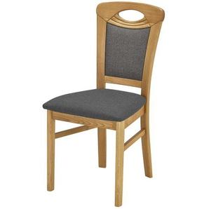 Stuhl  Multistar ¦ Maße (cm): B: 47 H: 94 T: 56 Stühle  Esszimmerstühle  Esszimmerstühle ohne Armlehnen » Höffner