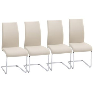 Polsterstuhl-Set Cathey (Set of 4)