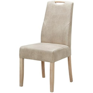 Stuhl  Top-Chairs ¦ braun ¦ Maße (cm): B: 45 H: 97,5 T: 57