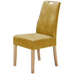 Stuhl  Top-Chairs ¦ Maße (cm): B: 45 H: 88 T: 57 Stühle  Esszimmerstühle  Esszimmerstühle ohne Armlehnen » Höffner