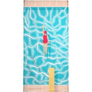 Pool - Strandtuch