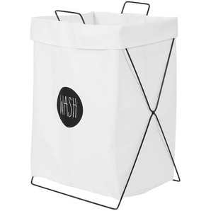 Pop-Up Wäschesammler Minimal
