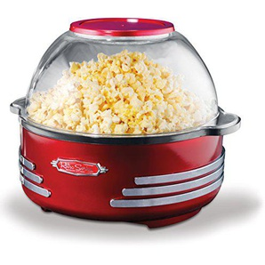 Popcorn Maker Family - direkt karamellisieren und genießen