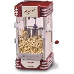 Popcornmaschine 2953 XL Party Time, rot, Ariete