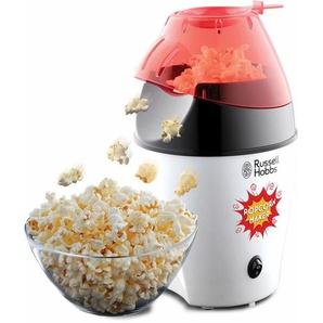 RUSSELL HOBBS Popcornmaschine Fiesta 24630-56, weiß