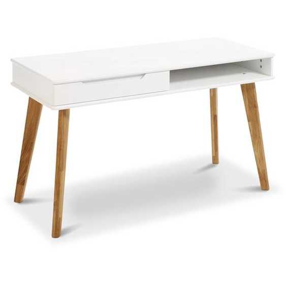 Portobello Schreibtisch, Holzoptik