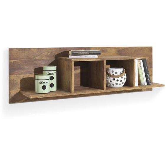 Portobello Wandboard, Sheesham, Holz