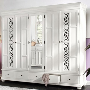 Premium collection by Home affaire Kleiderschrank »Arabeske«