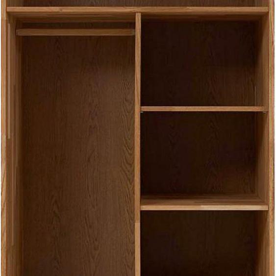 Premium collection by Home affaire Einlegeboden »Dura«, aus schönen massiven Wildeichenholz, Breite 45 cm
