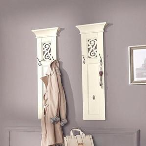 Premium collection by Home affaire, Garderobe »Arabeske«, im 2er Set