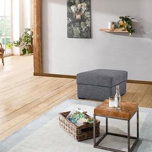 Premium collection by Home affaire Hocker »Garda«, passend zur Garda-Serie