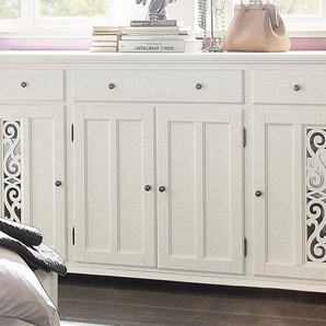 Premium collection by Home affaire Sideboard »Arabeske«, Breite 171 cm