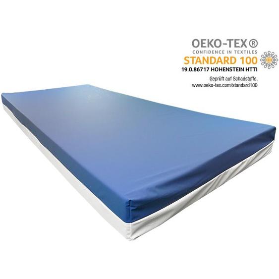 Premium Pflegematratze 87x200 cm - Dekubitusprophylaxe - Standard f�r die Heimpflege