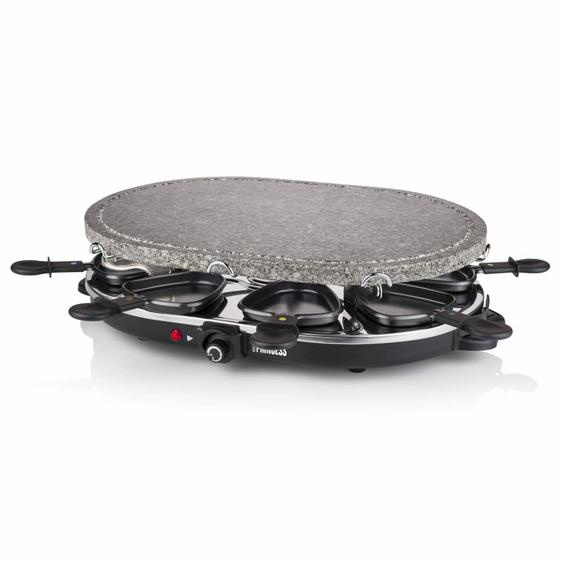 Princess Raclette-Steingrill 8 Personen Oval 1200 W 162720