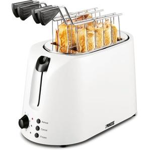 PRINCESS Toaster Croque Monsieur, weiß
