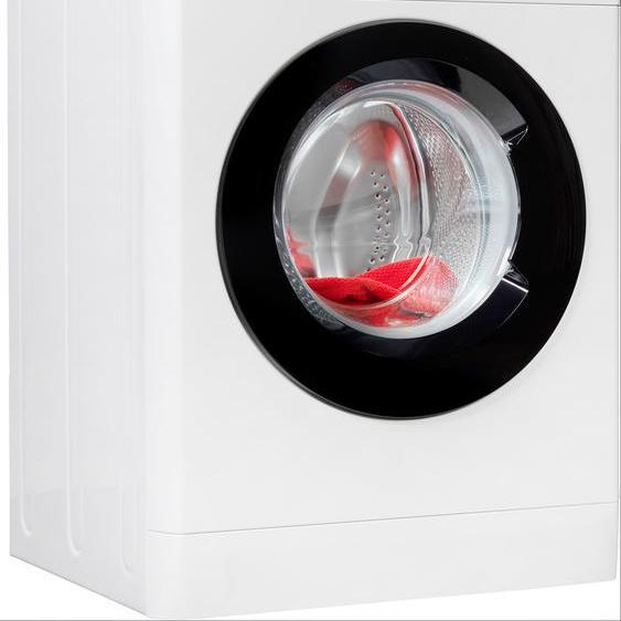Privileg Waschmaschine PWF MT 71483, 7 kg, 1400 U/min, Energieeffizienz: D