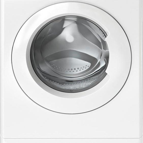 Privileg Waschmaschine PWF X 743 N, 7 kg, 1400 U/min, Energieeffizienz: D