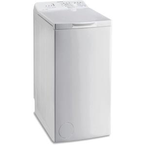 Privileg Waschmaschine Toplader PWT L50300 DE/N, 5 kg, 1000 U/min D (A bis G) TOPSELLER Einheitsgröße weiß Waschmaschinen Haushaltsgeräte
