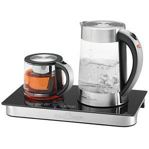 ProfiCook PC-TKS 1056 Tee-/Kaffeestation schwarz