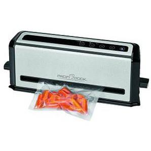 ProfiCook PC-VK 1133 Vakuumiergerät silber 110 W
