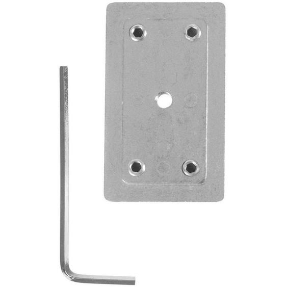 Profilverbinder, LICHTBLICK, (6-tlg), für Flächenvorhangschiene