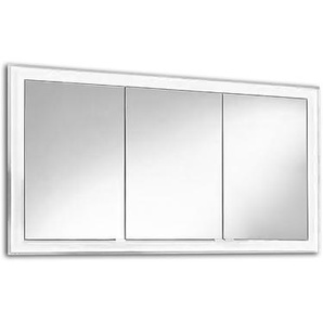 Puris Spiegelschrank ,Grau