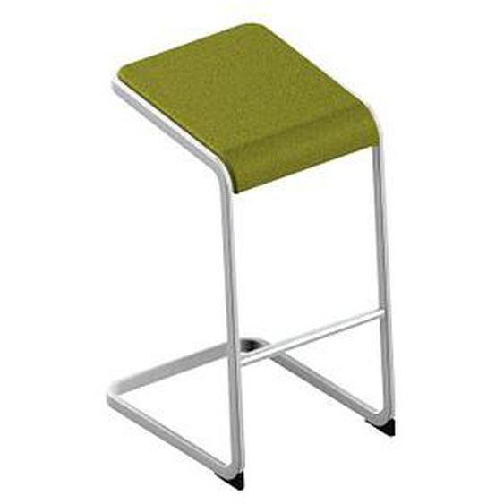 Quadrifoglio C-STOOL Hocker grün