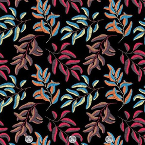 queence Garderobe »Blätter«