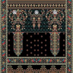 queence Garderobe »Orientalisch«