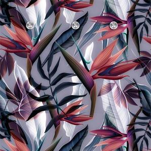 queence Garderobe »Pflanzen«