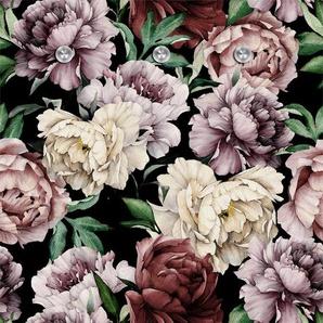 queence Garderobe »Rosen«