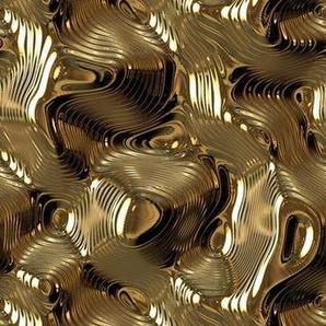 QUEENCE Vinyltapete »Mae«, 90 x 250 cm, selbstklebend