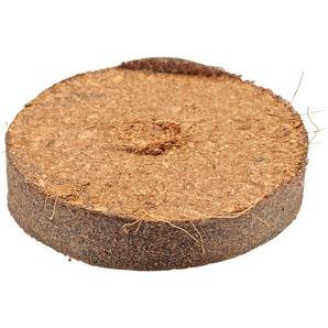 Quelltabletten Kokos torffrei 50 Stück