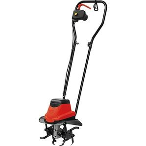 RACING RAC750ET-2 Elektrische Motorhacke, 750 W, rot