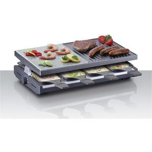 Raclette RC 58, schwarz, Steba