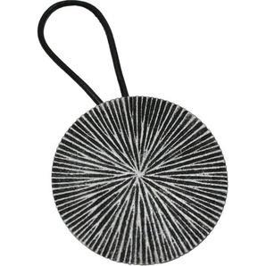 Raffhaken »Raffband Kreis mit Magnet«, GARDINIA, Gardinen, Vorhänge, Scheibengardinen, (1-tlg)