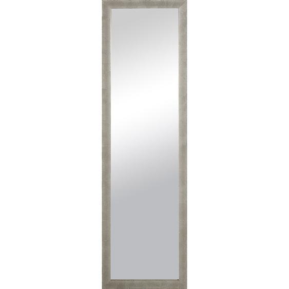 Rahmenspiegel Mia ca. 40 cm x 140 cm Anthrazit
