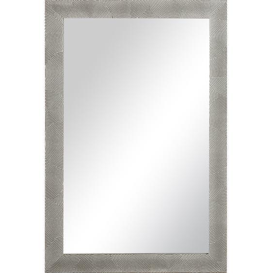 Rahmenspiegel Mia ca. 40 cm x 60 cm Anthrazit
