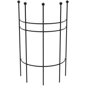 Rankgitter Acad aus Stahl