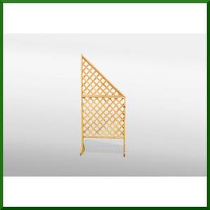 Rankgitter Rustica aus Holz