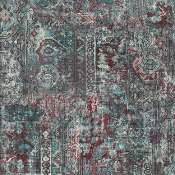 Rasch Vliestapete »BARBARA Home Collection II«, geprägt, gemustert, (1 St)