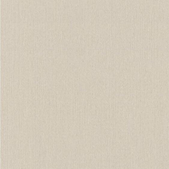 Rasch Vliestapete »BARBARA Home Collection II«, geprägt, uni, (1 St)