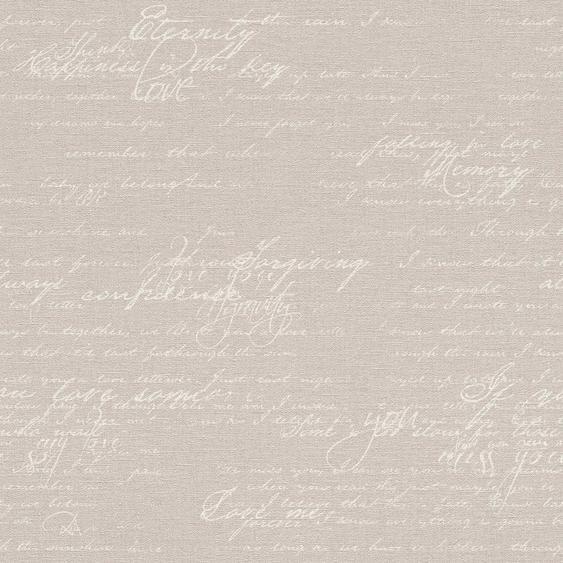 Rasch Vliestapete »Best of Florentine«, geprägt, gemustert, (1 St)