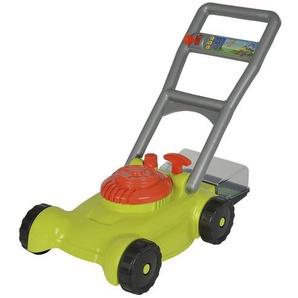 Rasenmäher mit Auffangkorb  Simba ¦ grün ¦ Kunststoff (Polypropylen) ¦ Maße (cm): B: 28 H: 19