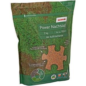 Rasennachsaat Power 2 kg