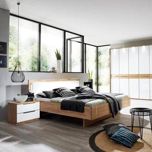 Rauch black Schlafzimmer-Set, Kernbuche, Holz