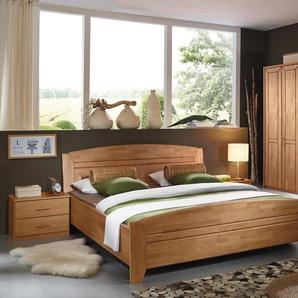 Rauch  STEFFEN Schlafzimmer-Set (4-tlg.), beige