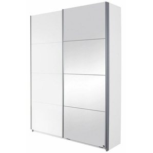 rauch Garderobenschrank »Minosa« mit Spiegel, Breite 136 cm