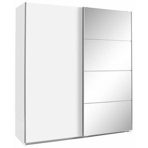 rauch Garderobenschrank »Minosa« mit Spiegel, Breite 181 cm